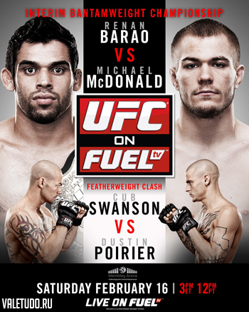 ufc-on-fuel-7-poster