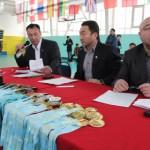 Фархат Аманкулов: Молодежь на чемпионате страны по муайтай порадовала