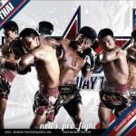 Анонс турнира 4-ки MAX Muay Thai World Champion 2013