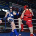 В Хасавюрте торжественно прошел праздник тайского бокса
