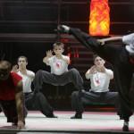 Олимпиада боевых искусств «Восток-Запад» соберет 10 тысяч участников