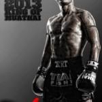 Йодсенклай Фейртекс победил нокаутом в Thai Fight – Pattaya 2013