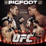 Прямая трансляция UFC 160: Velasquez vs. Silva II