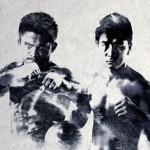 MAX Muay Thai 10 августа в Дженьджоу