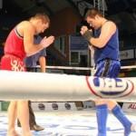 Сегодня в Кемерово будут известны имена чемпионок России по тайскому боксу