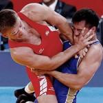 Спортивная борьба включена в программу Олимпийских игр 2020 и 2024 годов