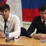 Кузбасские тайбоксёры встретятся с президентом