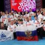 Сборная России по тайскому боксу – первая на Всемирных Играх боевых искусств