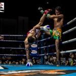 Результаты Muay Thai Mania Yokkao 5