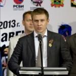 Дмитрий Путилин: для любителей тайского бокса мы готовим сюрприз на чемпионате России