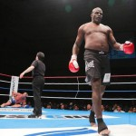 Ernesto Hoost vs Thomas Stanley – Hoost Cup: Legend Nagoya / Japan 23-03-2014