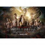 (English) THAI FIGHT WORLD BATTLE 2014 28 июня