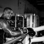 Тайрон Спонг хочет выступить в UFC