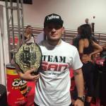 Нурмагомедов: Одна победа — и у UFC не будет выбора