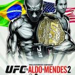 UFC 179: Обратный отсчет