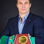 Григорий Дрозд следующий бой может провести 28 марта в Москве