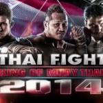 Тайцы вновь добились побед на Thai Fight