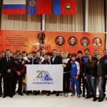 В Кемерове завершился Всероссийский турнир по тайскому боксу