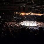 UFC 193 Officially Set for Melbourne on Nov. 14