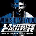 Премьера: The Ultimate Fighter: ATT vs. Blackzilians (ВИДЕО)