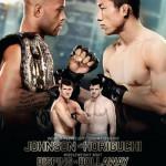 UFC 186: Обратный отсчет
