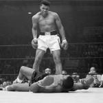 50 лет назад Мохаммед Али закончил бой против Листона в первом раунде