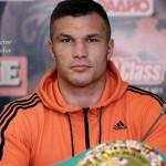 Григорий Дрозд: Будет настоящий чемпионский бой