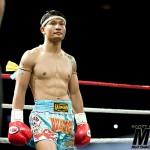 Малайпет против Лиама Харрисона – главный бой Lion Fight 24