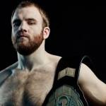 Русский богатырь сразится с ветераном UFC из Британии