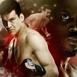 Мелвин Манхуф против Хисаки Като на Bellator 146