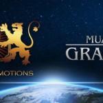 Объявлены главные события Muay Thai GP