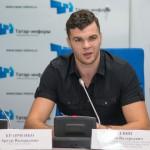 Артем ЛЕВИН: «Цель сейчас только одна – быть лучшим»