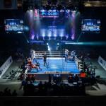 Двадцатый чемпионат России по тайскому боксу завершился в Магнитогорске