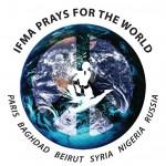 IFMA за мир!