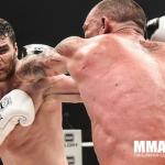 Артем Левин: «Безусловно, UFC круче, чем Glory»