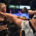 Ронда Роузи и Холли Холм проведут повторный бой 9 июля на UFC 200