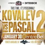 Артем Левин: Думаю, что Ковалев вновь досрочно победит Паскаля