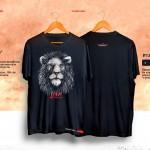 Уникальная футболка от Артема Левина и GOBOXING