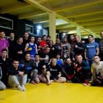 26 апреля состоялся мастер-класс в Ростове