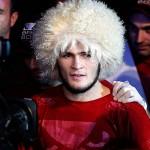 Хабиб Нурмагомедов против Даррела Хорчера на UFC on FOX 19