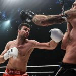 (English) GLORY is parting ways with former middleweight champion Artem Levin