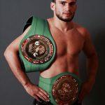 Хаял Джаниев: «Победа будет за мной»