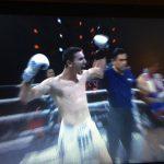 Ислам Муртазаев победил Судсакорна на THAI FIGHT