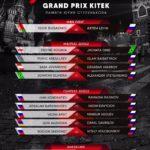 20 апреля в Москве: ACB KB-15: GP Kitek Артем Левин — Игорь Бугаенко