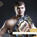 Артем Левин стал первым россиянином в составе жюри престижной премии Sportel Awards