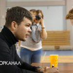Профессиональный российский тайбоксер и кикбоксер Артём Левин провёл тренировку в Архангельске – ИА Беломорканал