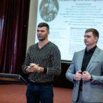 Чемпион мира по тайскому боксу приехал в Благовещенск и дал мастер-класс